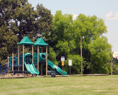 Southern Hills Playground